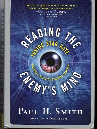 Paul Smith Reading the Enemies Mind